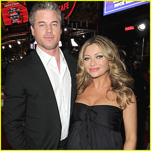 Rebecca Gayheart & Eric Dane Welcome A Daughter
