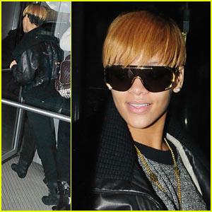 Rihanna: Echo Awards Performance Tomorrow!