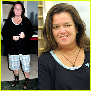 Rosie O'Donnell Talks Upcoming Talk Show