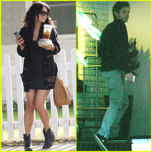 Zac Efron &#038; Vanessa Hudgens are L.A. Lovebirds