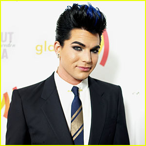Adam Lambert: Glam Nation Tour Dates!