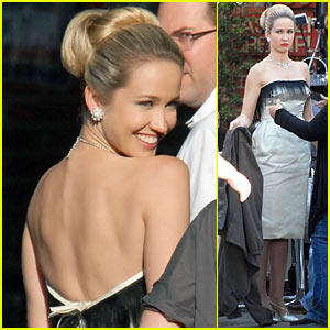 Anna Camp: 'Mad Men' Dream Come True!