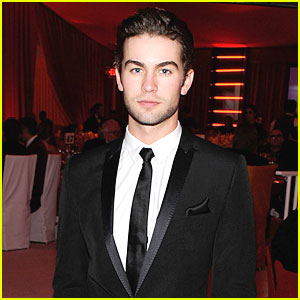 Chace Crawford Cuts Loose From 'Footloose'