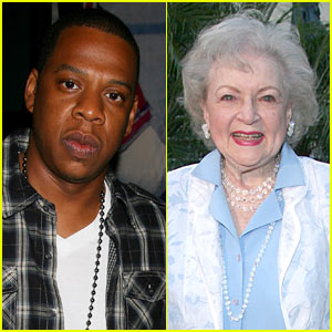 Jay-Z Joins Betty White for Saturday Night Live