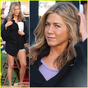 Jennifer Aniston: I'm Going To Direct