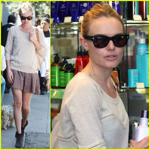 Kate Bosworth's on Third