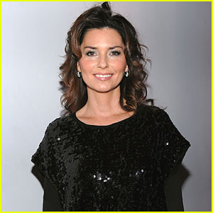 'Why Not?' Shania Twain Lands Reality Show