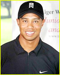 Tiger Woods Arrives At Augusta National