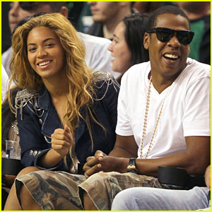 Beyonce is Cavalier