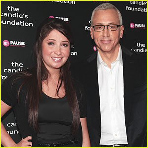 Bristol Palin Talks Teen Motherhood