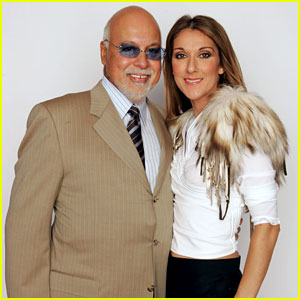 Celine Dion: Twins on Board!