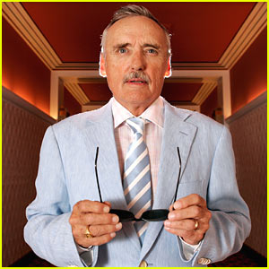 Dennis Hopper: Dead at 74 After Cancer Battle