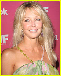 Heather Locklear: Cleared Of Criminal Charges