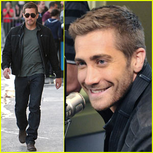 Jake Gyllenaal: On The Radio, Whoa, Oh, Oh