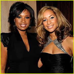 Jennifer Hudson & Leona Lewis : Love Is Your True Color (LISTEN NOW!)