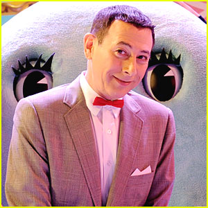 Pee-Wee Herman: Broadway Bound!