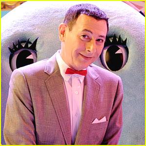 Pee-Wee Herman: Broadway Bound!