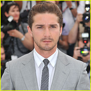 Shia LaBeouf: Acting in Indiana Jones was 'My Fault'