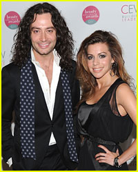 Constantine Maroulis to Be A Dad?