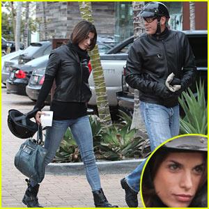 George Clooney & Elisabetta Canalis: Corona Couple
