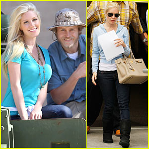 Heidi Montag: Legal Separation From Spencer Pratt!