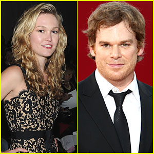 Julia Stiles Joins 'Dexter' for Fifth Season