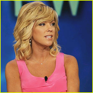 Kate Gosselin Returns to 'The View' July 2