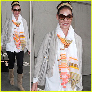 Katherine Heigl: 'Maybe Four Or Five Kids'