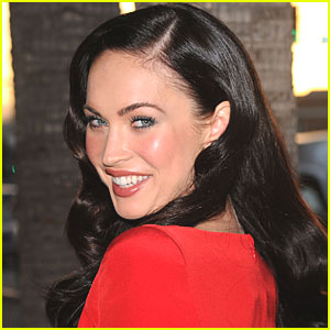 Megan Fox: My Engagement is Old News!