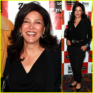 Shohreh Aghdashloo: Coffee Talks at L.A. Film Festival