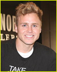 Spencer Pratt: Heidi Is Still My Ideal Girl