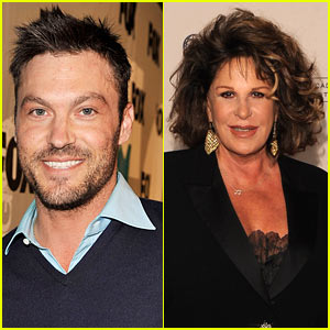 Brian Austin Green: Desperate Housewives' Newest Neighbor?