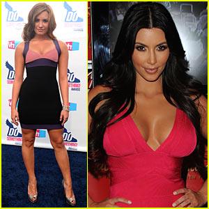 Kim Kardashian: Demi Lovato's Style Icon!