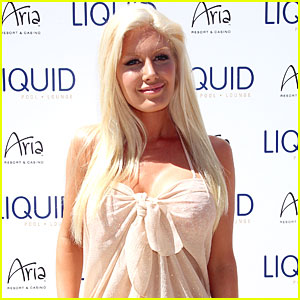 Heidi Montag Unveils 'Ad Free' New Website