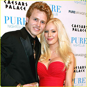Heidi Montag & Spencer Pratt: Divorce Papers Filed!