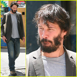 Keanu Reeves is Still Sad