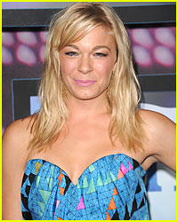 LeAnn Rimes Takes A Break from Twitter After Backlash