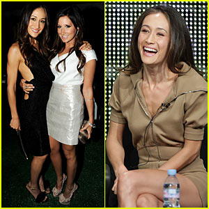 Maggie Q Kicks Nikita Into High Gear