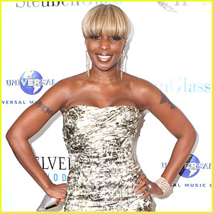 Mary J. Blige: Howard University Bound?