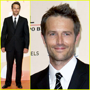 Michael Vartan: Do As The Romans Do