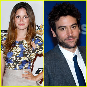 Rachel Bilson Returning to 'How I Met Your Mother'!