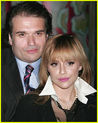 Simon Monjack: Same Cause of Death As Brittany Murphy