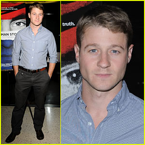Ben McKenzie: The Gentleman Caller in Glass Menagerie!