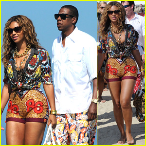 Beyonce &#038; Jay-Z: French Fans Friendly!