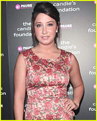 Bristol Palin Moves Back In with Mom