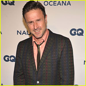 David Arquette: $25 Million Five Year Deal!