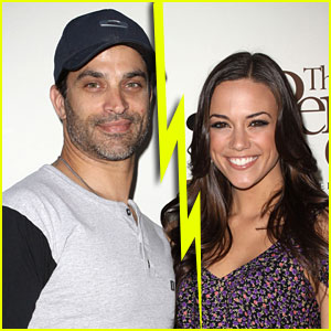 Johnathon Schaech &#038; Jana Kramer Divorce After One Month