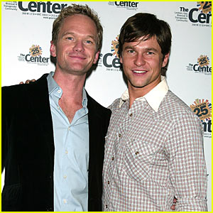 Neil Patrick Harris Expecting Twins with David Burtka!