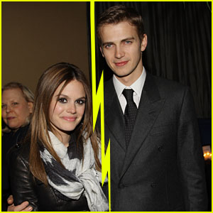 Rachel Bilson & Hayden Christensen: Engagement Called Off!