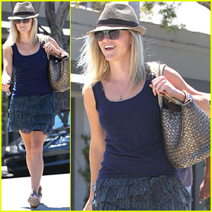 Reese Witherspoon: Neil George Girl!